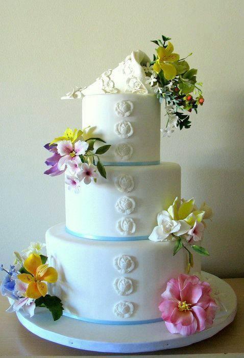 Свадебный торт новосибирск фото