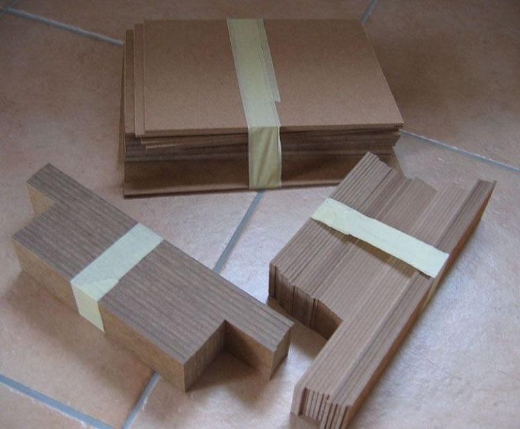 Коробки для мулине своими руками 152