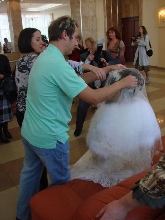 Lauren beaver wedding