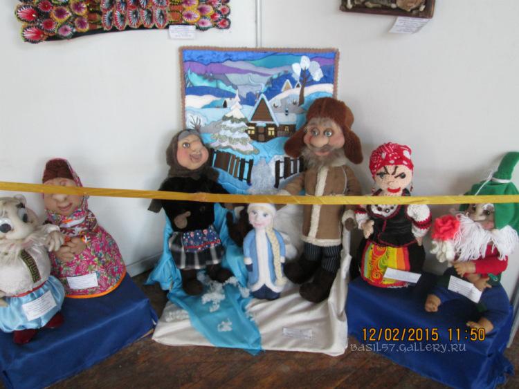 Результаты конкурса диво дивное март 2017 волгоград