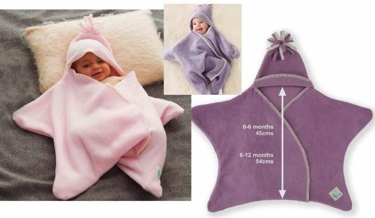 Для новорожденного своими руками сшить