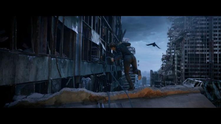 Ver Divergente (Divergent) Online y Descargar Gratis Hd