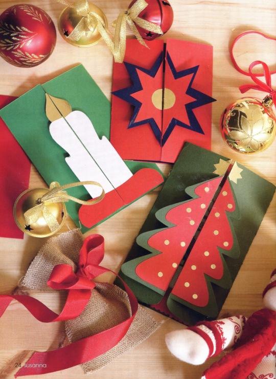 Новогодние подарки своими руками на 2018 год своими руками 87