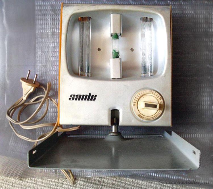 Кварцевая лампа для загара в домашних условиях цена