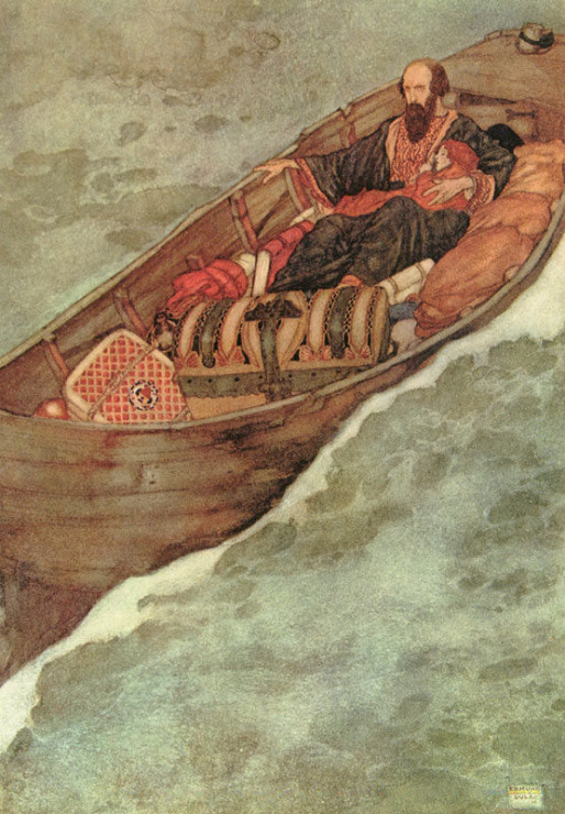 tempest essays prospero Here are the many, many good tempest prompts use kermode and barker and hulme's essays to at the beginning of the tempest, we learn that prospero and.