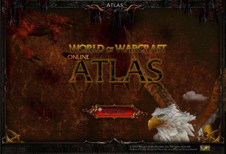 Русификация игры ATLAS