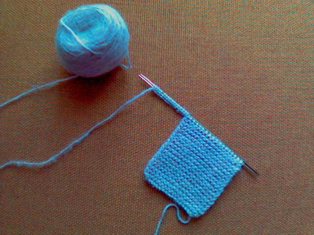 Пряжа для вязания следков 129