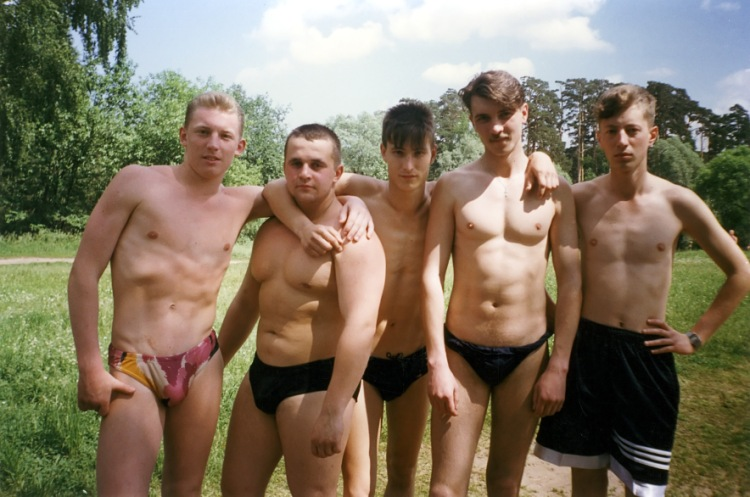 Серебряный бор секс геи