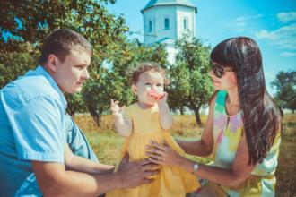 Выездной фотограф Оксана Фиц - Брянск
