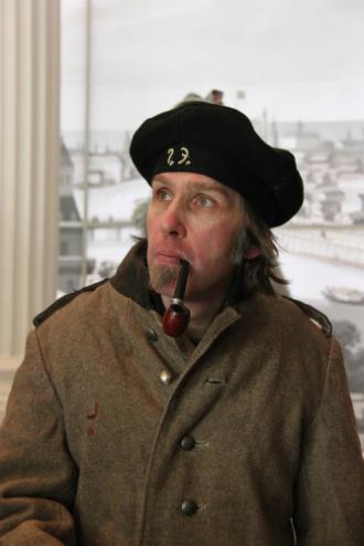 Репортажный фотограф Николай - Жуковский