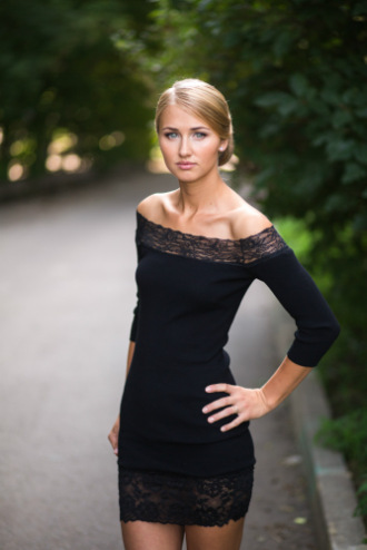 Визажист (стилист) Елизавета Скачкова - Красноярск