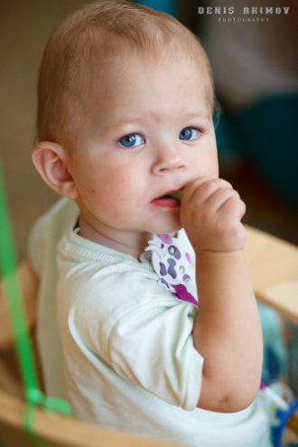 Детский фотограф Денис Акимов - Краснодар